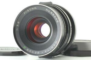 Nuovo-di-zecca-Mamiya-Sekor-C-90mm-f-3-8-Lente-per-RB67-Pro-S-dal-Giappone-419-SD