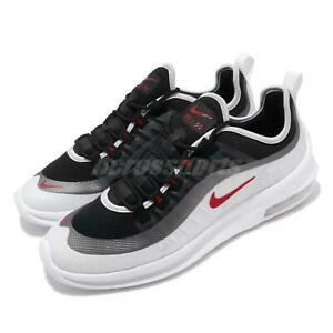 new concept 101c5 914f7 Image is loading Nike-Air-Max-Axis-Black-White-Red-Men-