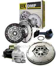 FORD MONDEO 1998CC TURBO DIESEL LUK DUAL MASS FLYWHEEL, STARTER, CLUTCH AND CSC