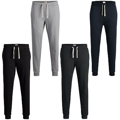 Jack & Jones Essentials Sweat Pants Mens Casual Gym Fitness Joggers Jjeholmen Mit Den Modernsten GeräTen Und Techniken
