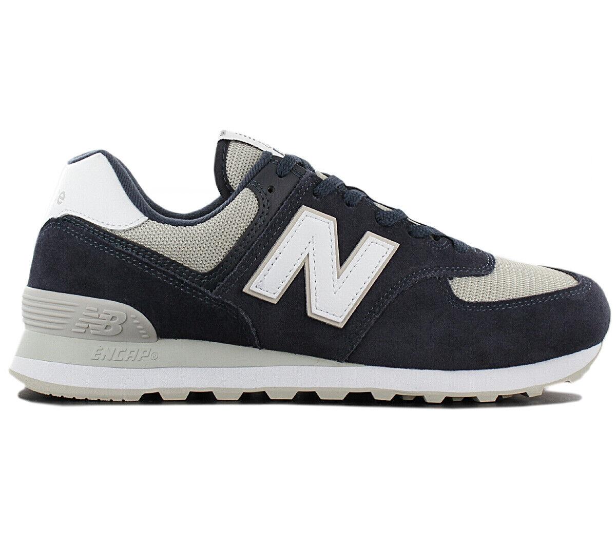 New Balance Classics 574 Men's Sneakers shoes Ml574esq Trainers Sport shoes