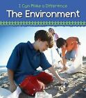 Helping the Environment by Victoria Parker (Hardback, 2012)