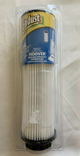 VACUUM CLEANER MICRO FILTER HOOVER WIDEPATH BAGLESS UPRIGHTS ENDUST BRAND VAC