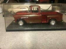 1956 Chevy Nomad Revell Model Kit 1997 Release A2 for sale