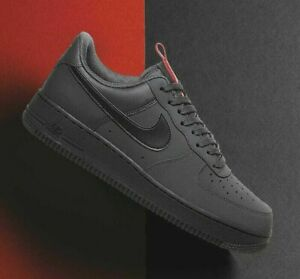 air force 1 anthracite