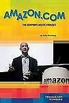 Amazon.com: The Company and Its Founder (Technology Pioneers Set 2)