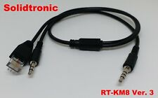 Solidtronic RT-STP8 Radio Connection Cable for Sepura STP8x and STP9000 Series