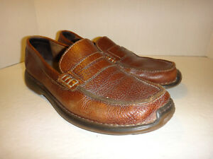 975b6949a74 Image is loading Rockport-Classic-Leather-Penny-Loafers-Men-039-s-