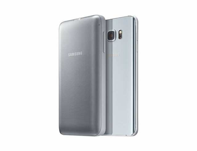 new style 274c5 337b9 Samsung Wireless Battery Case 3400mAh for Galaxy Note5 - Silver,Gold *BRAND  NEW*