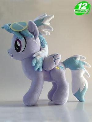 My Little Pony G4 Cloudchaser Plush Doll