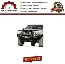 Arb 3423140 4x4 Accessories Deluxe Bull Bar For 2012 2015 Toyota Tacoma Fits Tacoma