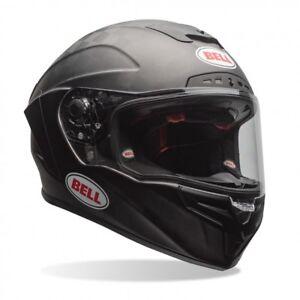 Bell-Pro-Star-Helmet-Matte-Black