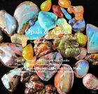 CD - Gold-Opals & Agates-Under the Southern Cross 21 eBooks + 25 Maps (Re-Sell)