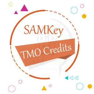 Details about SamKey TMO Server Credits to unlock T-Mobile, MetroPCS,  Verizon, Sprint Samsung