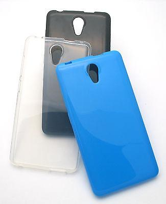 Silicone Cover for Prestigio MultiPhone  A7 S5 lte Q5  5506  D3 E3 Muze C3