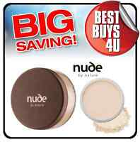 Nude By Nature 15g - Fair