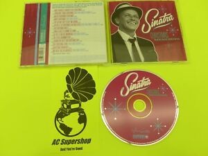 Frank-Sinatra-christmas-memories-CD-Compact-Disc