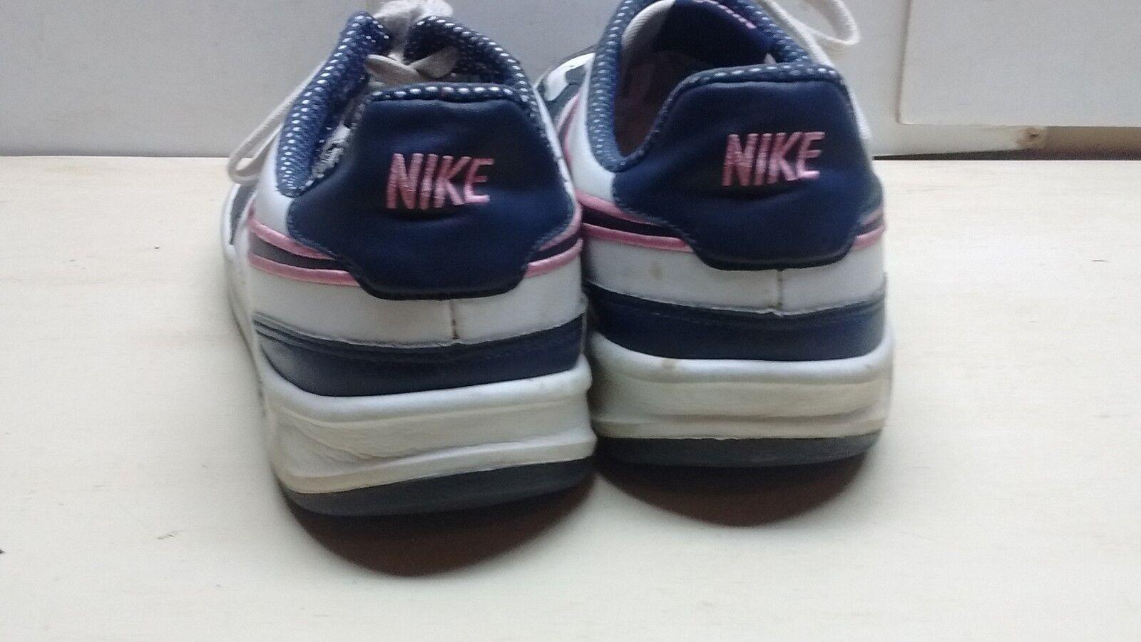 Nike ace 83  11.5m - blau vintage athletic walking sport sneaker schuh 11.5m  44 b23f0e