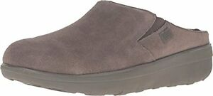 Fitflop-LTD-FitFlop-Womens-Loaff-Suede-Clogs-Clog-Mule-8-B-Pick-SZ-Color