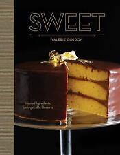 'Sweet' Dessert Cookbook [Hardcover] [Oct 08, 2013] Gordon, Valerie