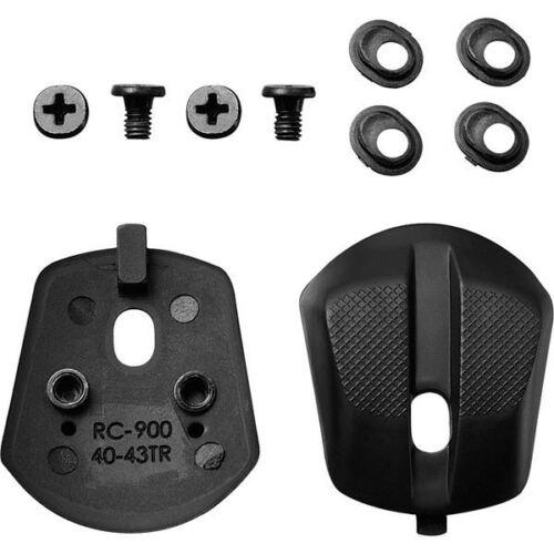 Shimano Heel pad set RC9 size 36 to 39.5