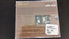Verdi: Aida complete opera / Karajan, Tebaldi, Bergonzi/2 CD box