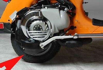 Vespa engine bushing mount bolt rubber VNA VNB VBA VBB VBC VLB P PX Stella V8221