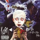 See You on the Other Side [PA] by Korn (CD, Dec-2005, Virgin)