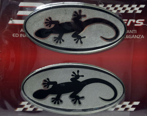 ADESIVI GEKO 3D TUNING MOTORCYCLE SCOOTER STICKERS GECKO CAMELEON INSECT