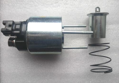 34B104 Spazzola Motore di Avviamento di TOYOTA AURIS AVENSIS COROLLA CELICA 1.4 1.6 1.8 HO