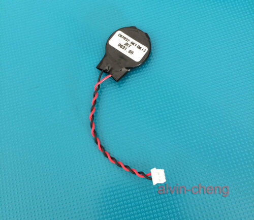 DC10 FOR Acer Revo 3600 3610 L320 L3600 Portable BIOS CMOS 3 Pin Battery