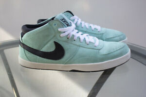 Ciro Unión mucho  Nike Sb 6.0 MAVRK MID 3