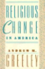 Social Trends in the United States: Religious Change in America 6 by Andrew...