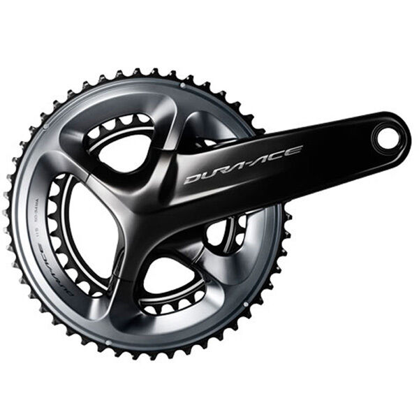 Shimano Dura-Ace FC-R9100 54-42T 165mm 11-Speed Crankset IFCR9100AX42