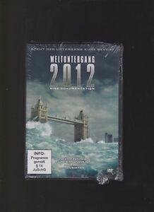 DVD-NEU-OVP-Weltuntergang-2012-Eine-Dokumentation
