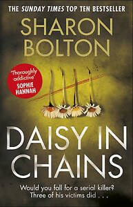 Daisy-in-Chains-Bolton-Sharon-Used-Good-Book