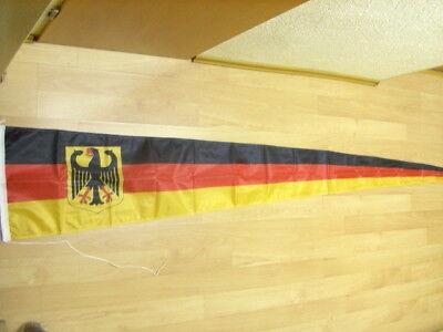 Langwimpel Niedersachsen Wimpel Fahne Flagge 30x150 cm mit 2 Ösen