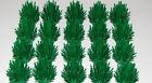 LEGO bulk LOT 20 NEW GREEN PRICKLY BUSH PLANTS TREE for GARDEN forest