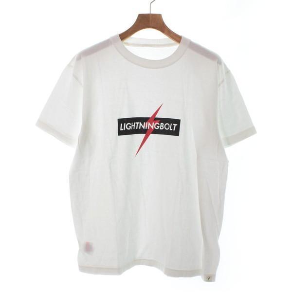 Lightning Bolt T-Shirts  403905 Weiß M