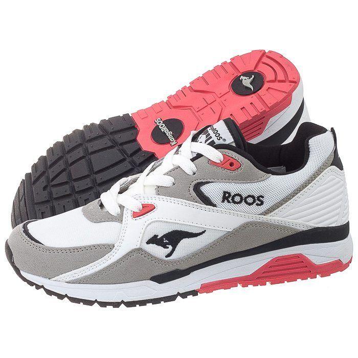 damen KangaROOS Runaway ROOS 001