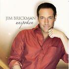 Unspoken by Jim Brickman (CD, Sep-2008, SLG Records)