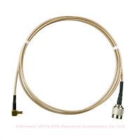 Thales Gps Promark Antenna Cable Right Angle Smb - Tnc 110519m