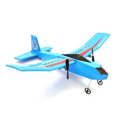 Ferngesteuertes Mini-Einsteiger-Flugzeug Flybear 807 Anfänger-RC-Flieger 2,4GHz