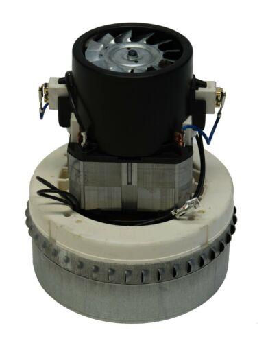 Motor Domel 7778-4 Saugturbine Saugmotor für Nilfisk-Alto Attix 6