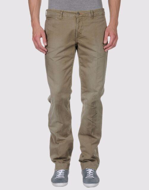 Pantaloni DONDUP SALE -60% tg.31 -NEW-  100% ORIGINALI jeans