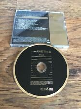 ❣RARE❣MEXICO 24k GOLD CD•Make It Big~Wham! (George Michael)