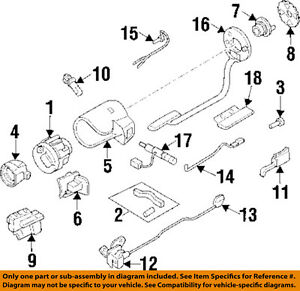 1996 chevrolet beretta wiring diagram chevrolet gm oem 91 96 beretta steering column lever 10131644 ebay  chevrolet gm oem 91 96 beretta steering