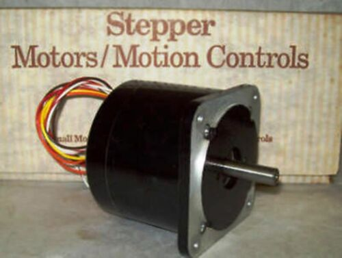 Bodine DC Stepper Motor 110 oz.in 1.7V 2003-FJ 34T1BEHD