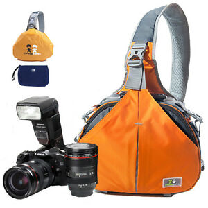 Great-quality-Caseman-DSLR-AOS2-Camera-Case-shoulder-bag-Backpack-Waterproof