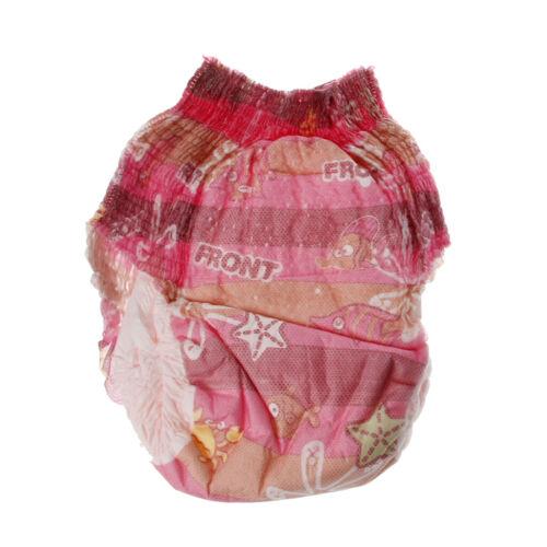 Baby Swim Diaper Adjustable Waterproof Pool Pant Reusable 2-3 Times Baby Nappies